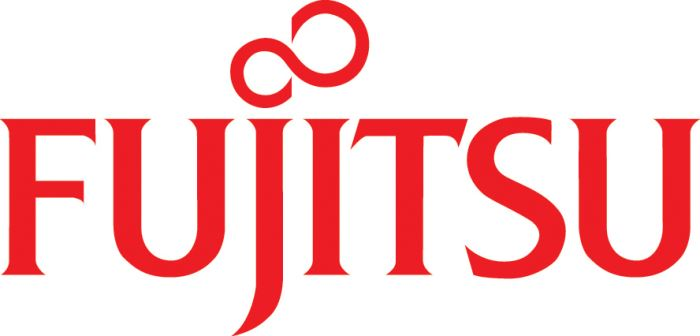 Fujitsu Business Scanners Logo