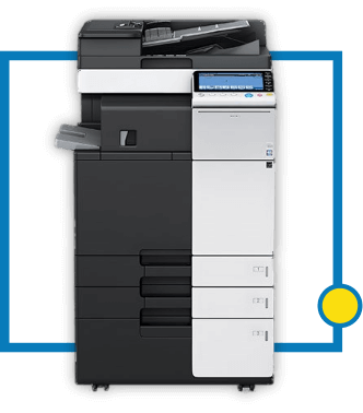 Copiers and Printers Muratec Little Rock