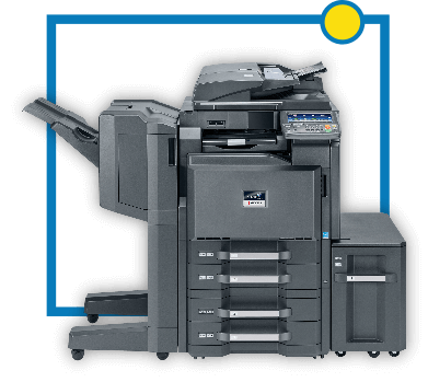 Copiers and Printers in Central Arkansas