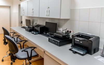 Renting Office Equipment: Is it Worth It?