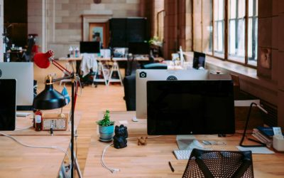 4 Types of Office Equipment You Should Maintain Regularly