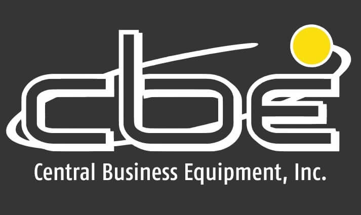 Central Business Equipment Alt Logo 2018