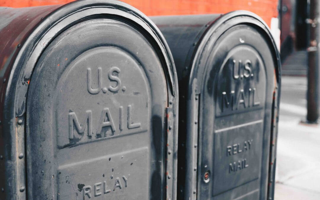 4 Reasons Why The Mail Room Is Still Important In The Digital Age
