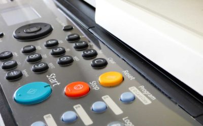 8 Ways to Extend the Life of Your Office Printer