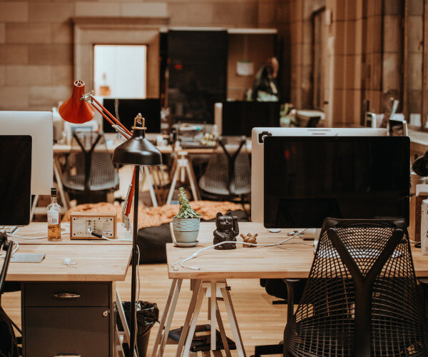 5 Kinds of Office Equipment Your Business Needs