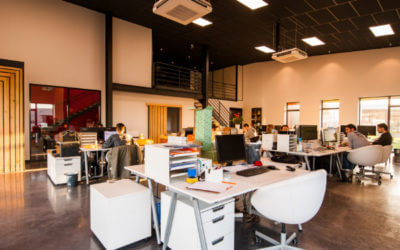 Leasing Office Equipment in Little Rock | How To Make Your Copy Room Less Boring