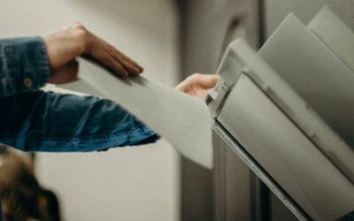 When to Call A Printer Repairman