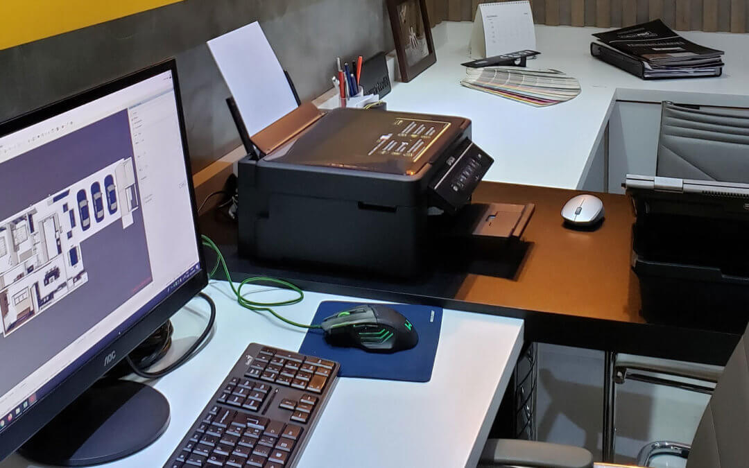 Should You Buy Pre-Owned Office Equipment?