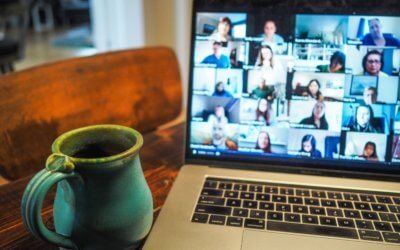 How to Spice up Your Video Meetings for the Holidays