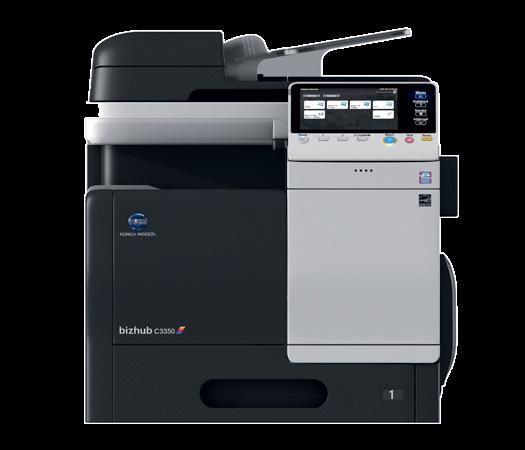 Muratec Printer Copier Combo bizgub C3350