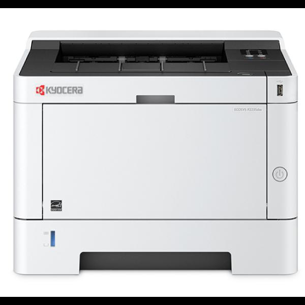 Kyocera Printer Copier Combo ECOSYS-P2235dw