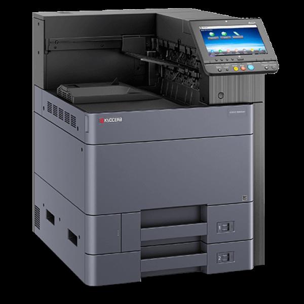 Kyocera Printer Copier Combo ECOSYS-P8060cdn