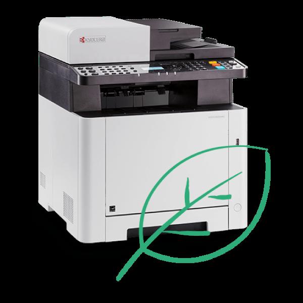 Kyocera Printer Copier Combo TASKalfa 406ci