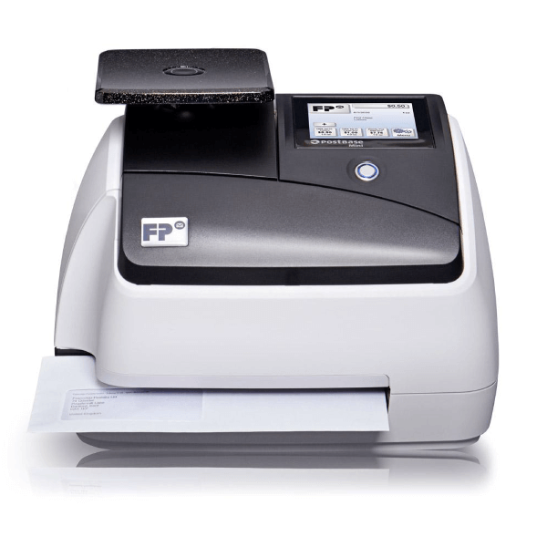 Authorized FP Mailing Solutions postage meters semi